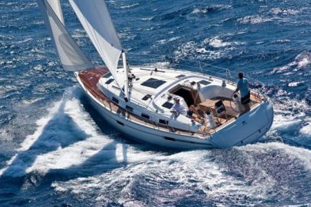 Wind Adriatische kust