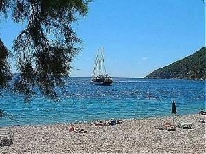 Klimaatgebieden in Kroatië